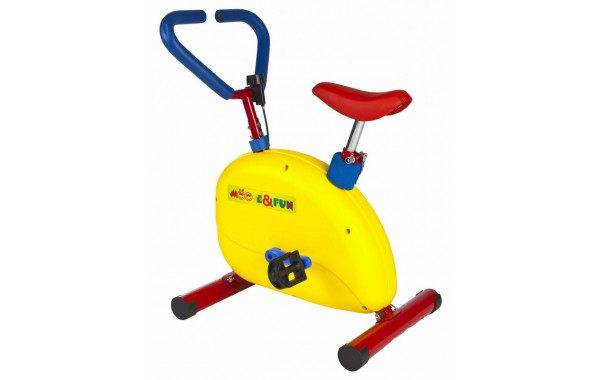 Велотренажер детский Moove&Fun SH-002W