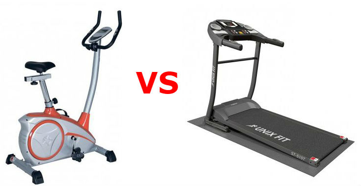 Что лучше велотренажер или беговая дорожка