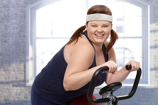 можно ли похудеть на велотренажере